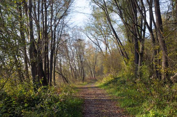 Inntal-Radwanderweg