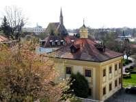 Altmühldorfer Weg - Blick aufs Bertle-Schlössel