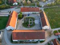 Stiftung Ecksberg - Landwirtschaftliches Anwesen