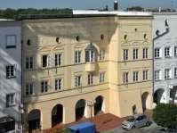 Stadtplatz 48 - Vermessungsamt - sehr schön renoviertes, stattliches Altstadtgebäude