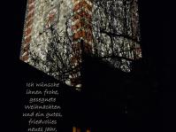 Frohe Weihnachten - alles Gute für das Neue Jahr - Rainer Schratt